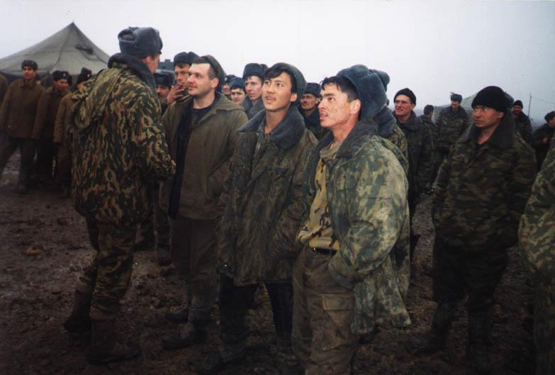 «Фильмы Вторая Чеченская Война Документальные» — 2017
